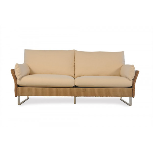 Lloyd Flanders Nova Wicker Sofa - Replacement Cushion