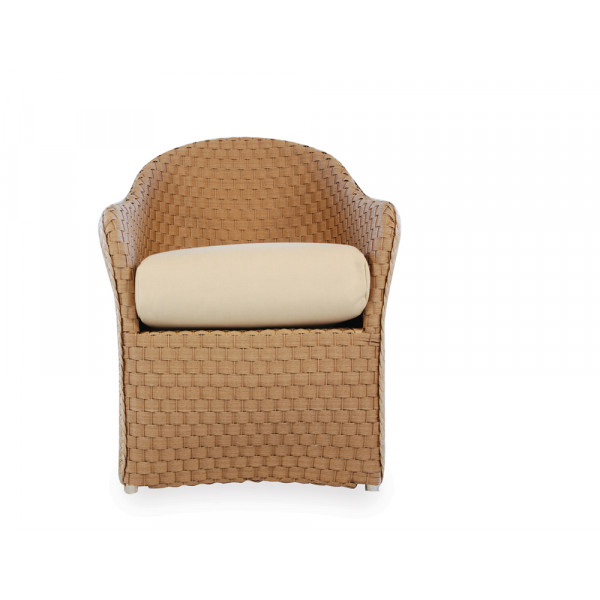 Lloyd Flanders Rio Wicker Dining Chair - Replacement Cushion