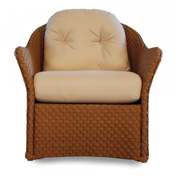 Lloyd Flanders Canyon Wicker Lounge Chair - Replacement Cushion
