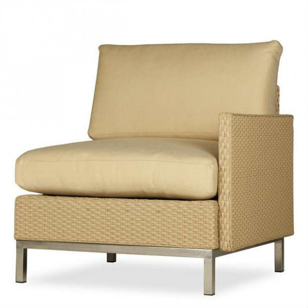 Left Arm Lounge Chair - Loom
