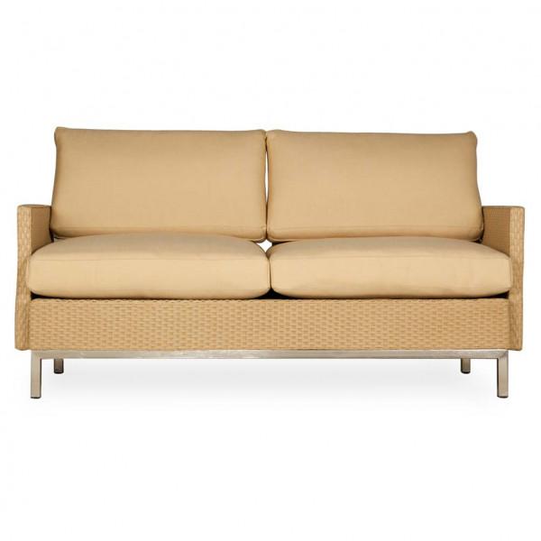 Settee Love Seat - Loom