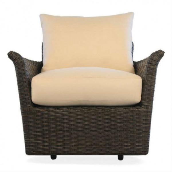 Flair Glider Lounge Chair