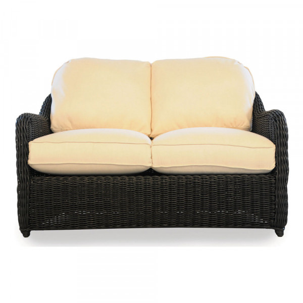 Lloyd Flanders Cottage Wicker Loveseat - Replacement Cushion