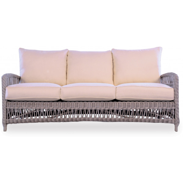 Lloyd Flanders Mackinac Wicker Sofa - Replacement Cushion