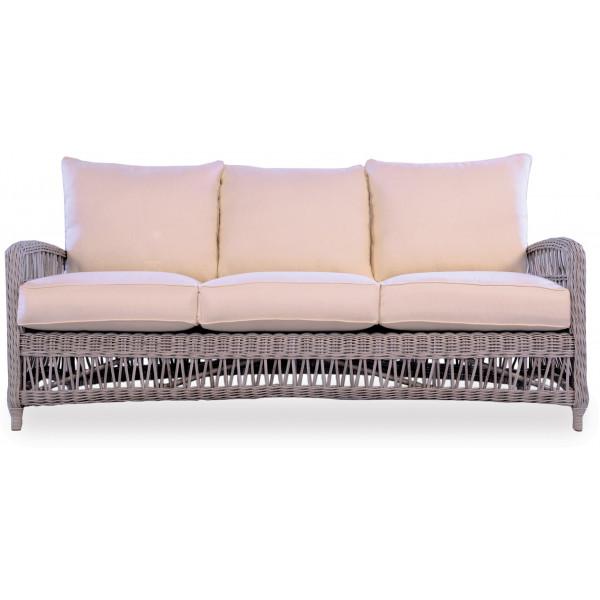 Lloyd Flanders Mackinac Wicker Sofa - Replacement Cushion