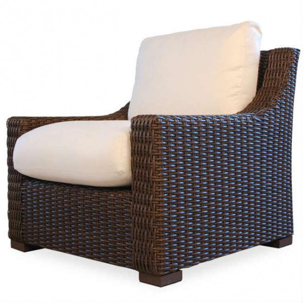 Lloyd Flanders Mesa Wicker Lounge Chair - Replacement Cushion