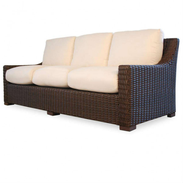 Lloyd Flanders Mesa Wicker Sofa - Replacement Cushion