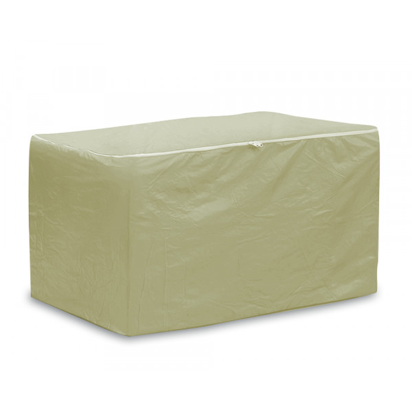 Pci chaise lounge cushion storage bag furniture covers for Chaise cushion covers