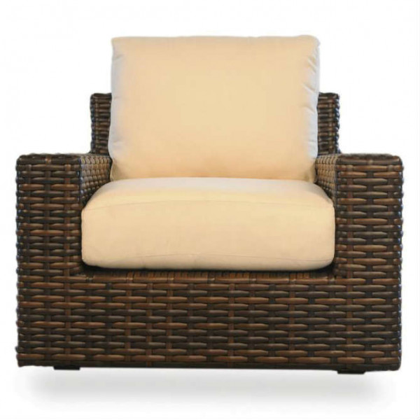 Lloyd Flanders Contempo Wicker Glider - Replacement Cushion