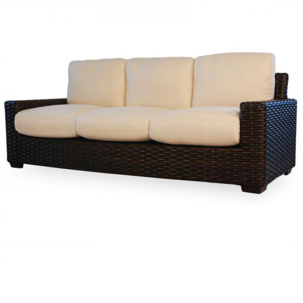 Lloyd Flanders Contempo Wicker Sofa - Replacement Cushion