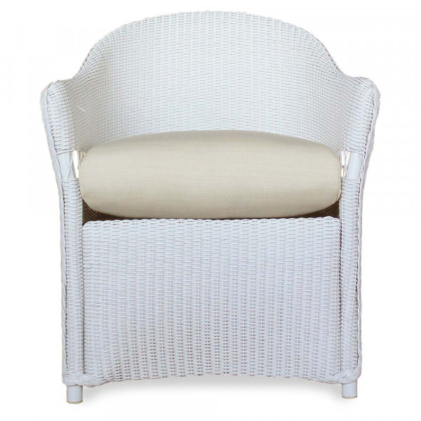 Lloyd Flanders Freeport Wicker Dining Chair