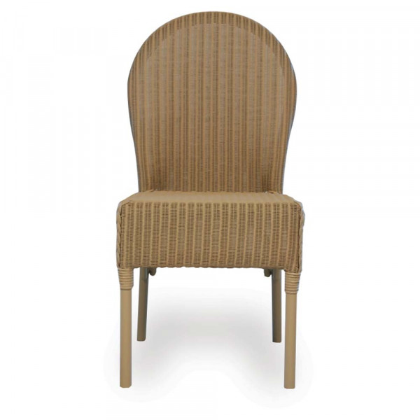 Lloyd Flanders Wicker Bistro Chair