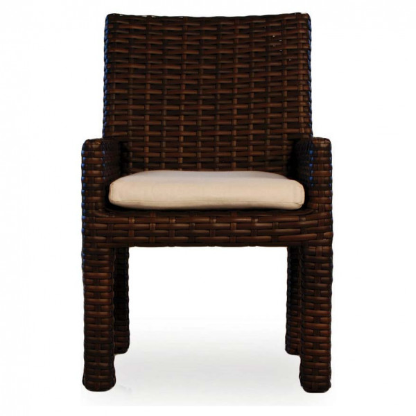 Lloyd Flanders Contempo Wicker Dining Chair