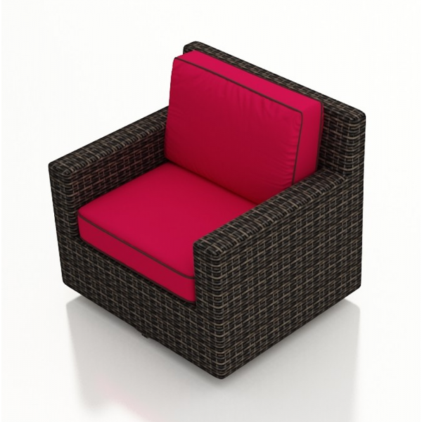 Forever Patio Capistrano Swivel Glider - Replacement Cushion