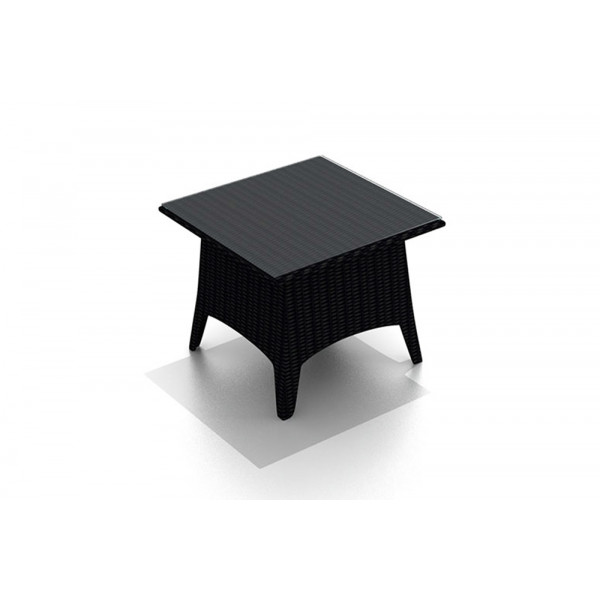 Harmonia Living Arbor Coffee Bean End Table