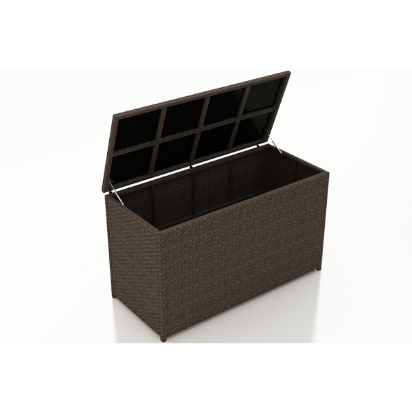 Harmonia Living Arden Wicker Storage Box