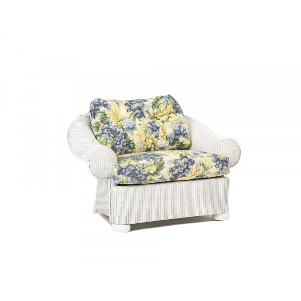 Lloyd Flanders Casa Grande Wicker Chair and a Half - Replacement Cushion