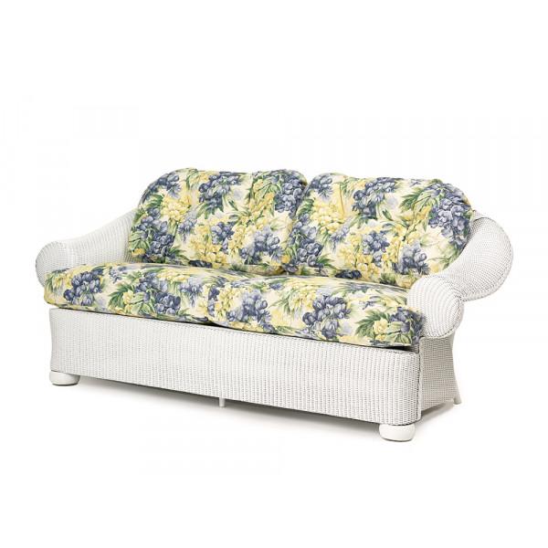 Lloyd Flanders Casa Grande Wicker Sofa - Replacement Cushion