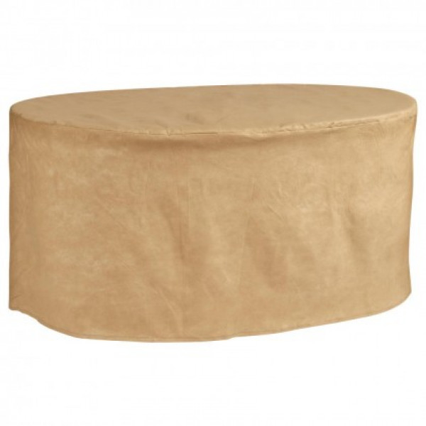 Budge SFS Oval/Rectangle Table Cover