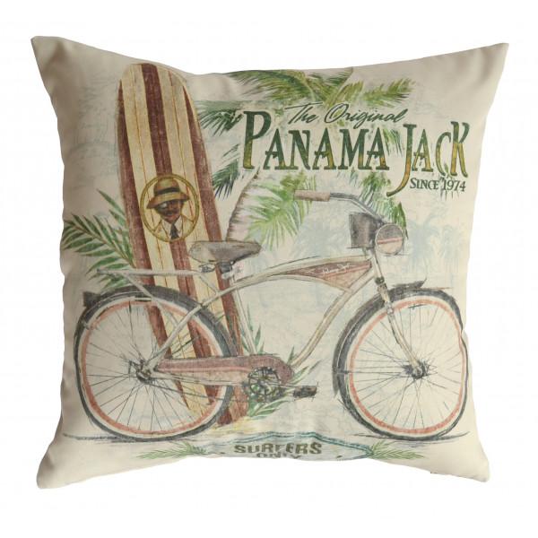 Panama Jack Beach Comber Throw Pillow Pair