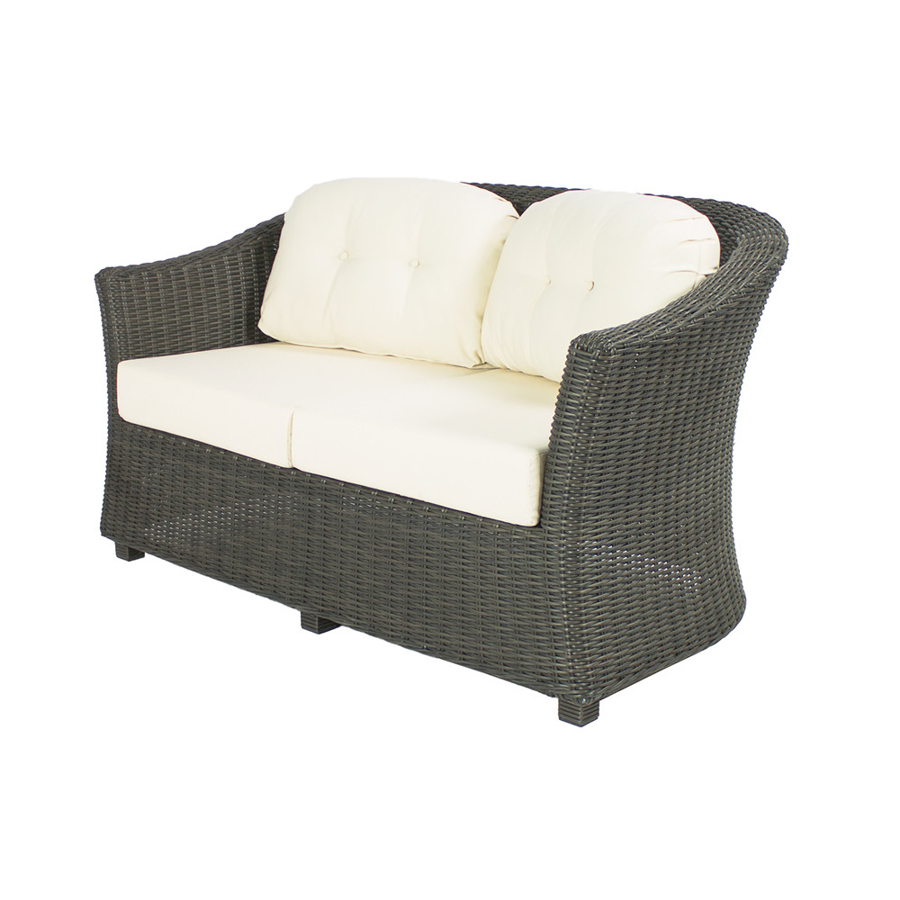 source outdoor wellington wicker lovesat wicker