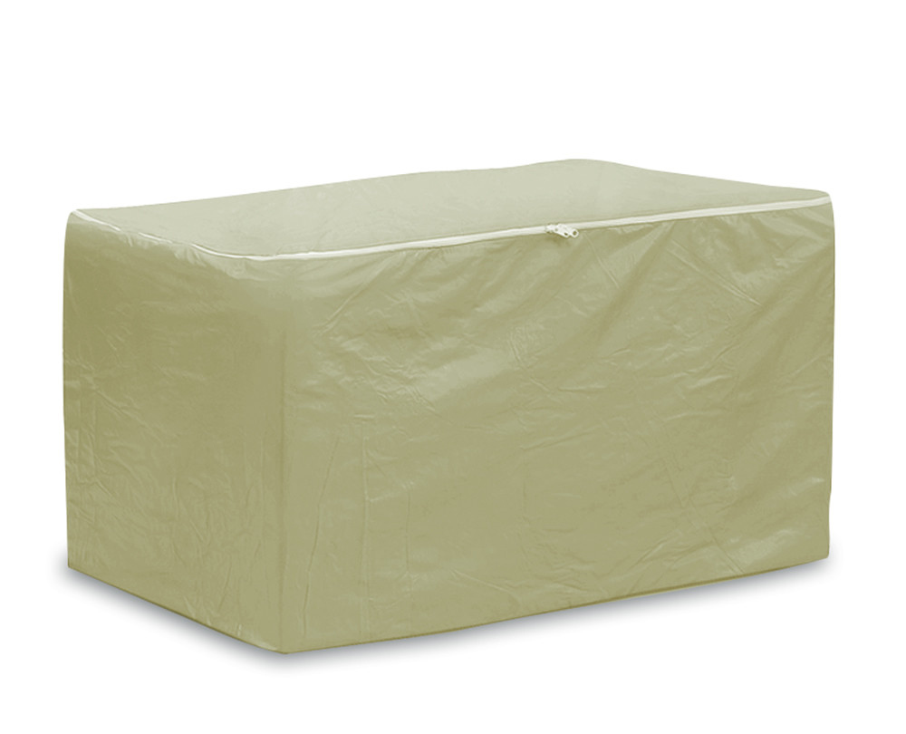 Pci chaise lounge cushion storage bag furniture covers for Chaise cushion cover