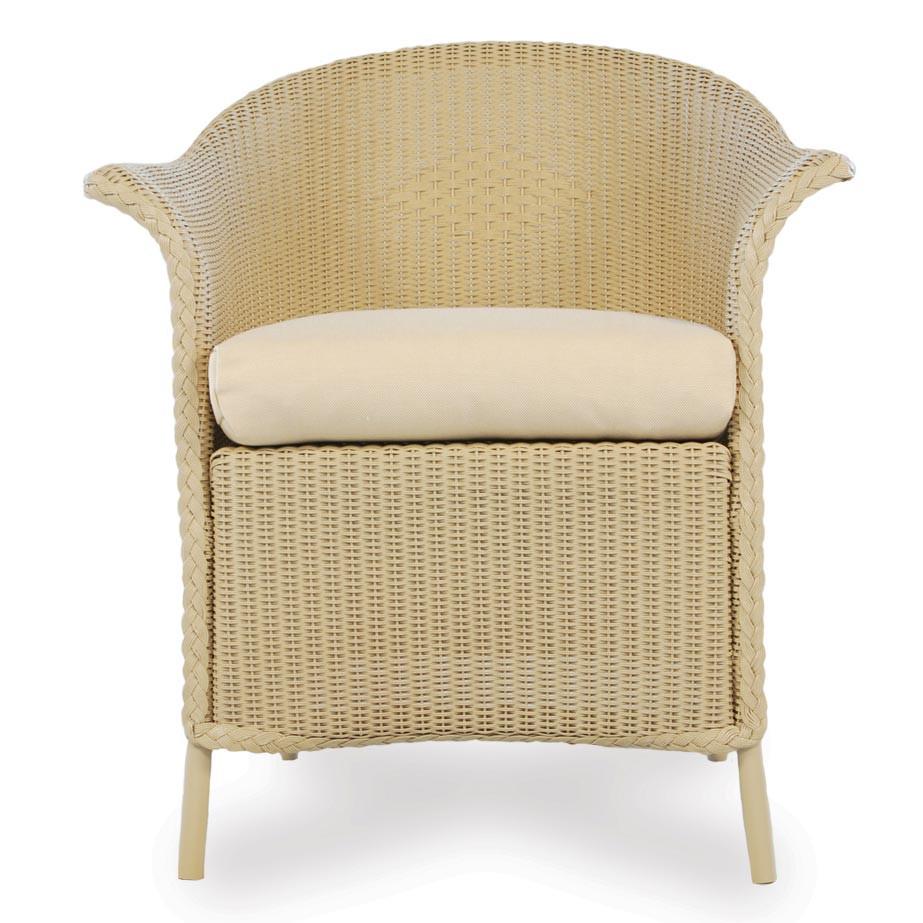 Lloyd Flanders Wicker Dining Chair Full Skirt  : 8007300 dpi from www.wickercentral.com size 923 x 923 jpeg 141kB