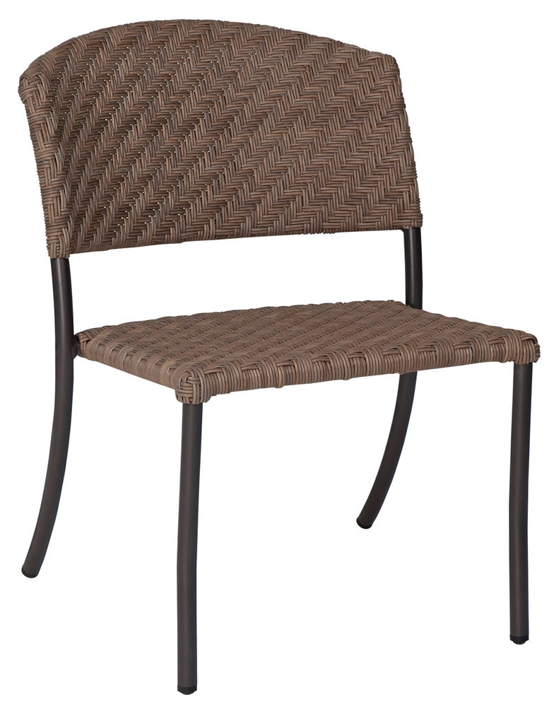 dining chair replacement cushion whitecraft by woodard replacement
