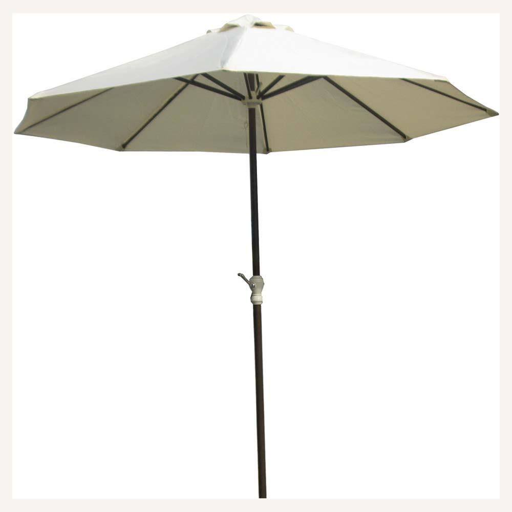 Panama Jack Island Breeze Umbrella Wickercentral Com