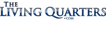 The Living Quarters Logo