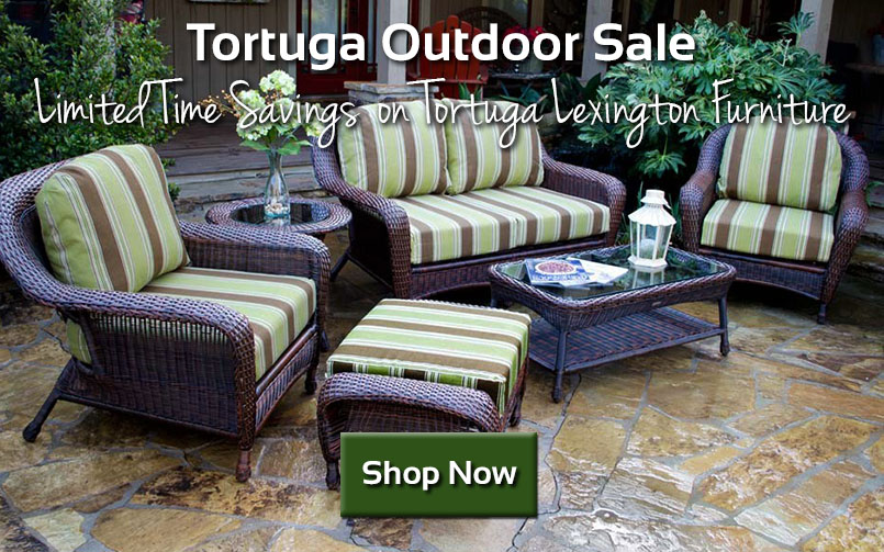 Tortuga Lexington Sets