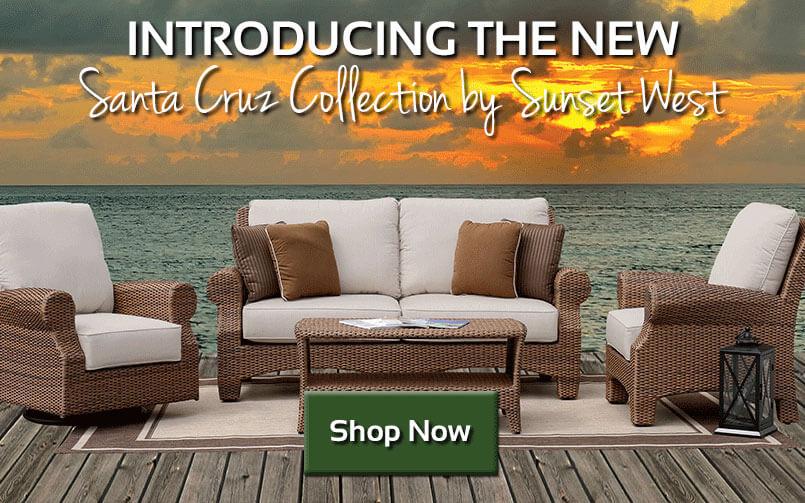 Introducing the new Sunset West Santa Cruz