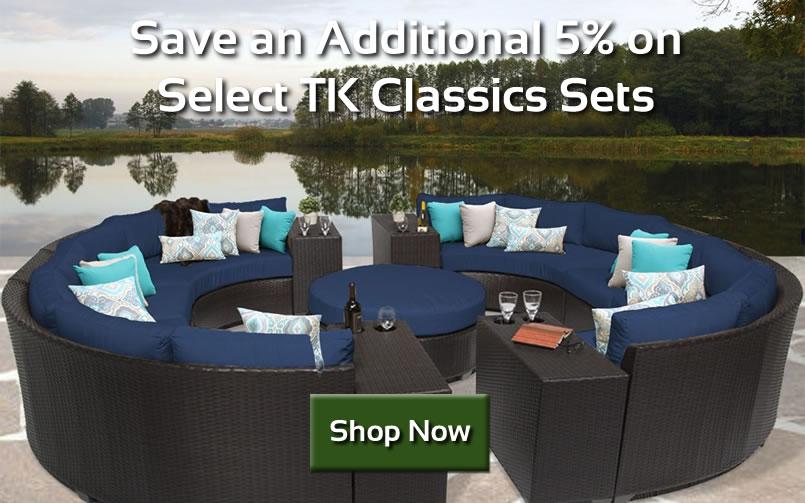 TK Classics August Sale