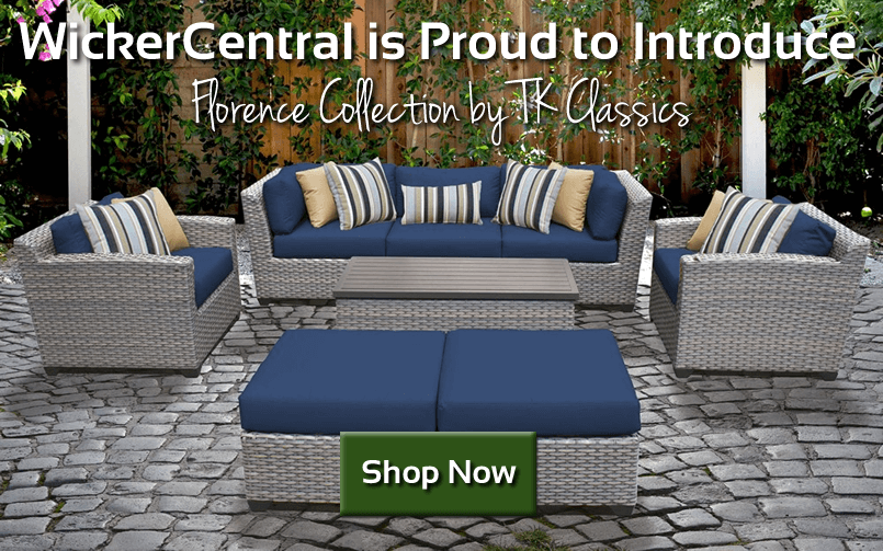 Introducing the Florence Collection by TK Classics