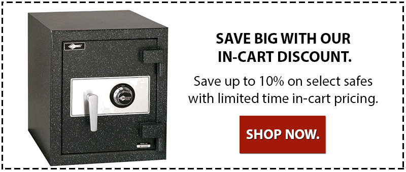 Save Big with our In-Cart Discount