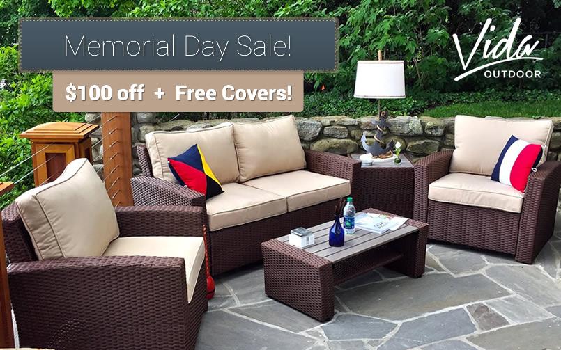 Vida Outdoor Kayo Collection Memorial Day Sale