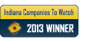 Indiana Companies To Watch - 2013 Winner