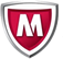 McAfee Verified Secured