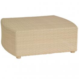 add wishlist source outdoor hermosa add to wishlist outdoor wicker coffee tables wickercom