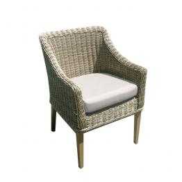 outdoor wicker dining chairs - wicker