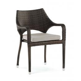 Add to wishlist  sc 1 st  Wicker.com & Outdoor Wicker Dining Chairs - Wicker.com